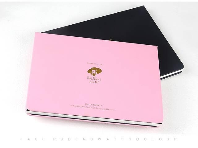"""Альбом склейка """"Paul Rubens"""" акварель гуаш акрил масло А4 А3 папір- объявление о продаже  в Харкові"""