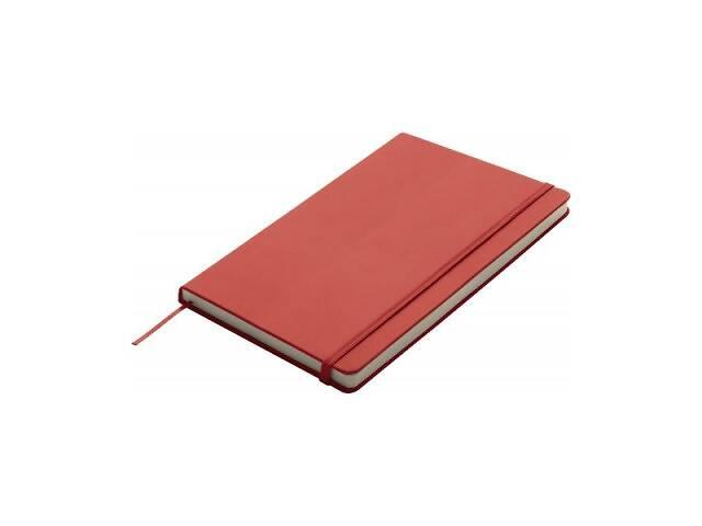 продам Блокнот на резинке Kiel Красный бу в Дубно