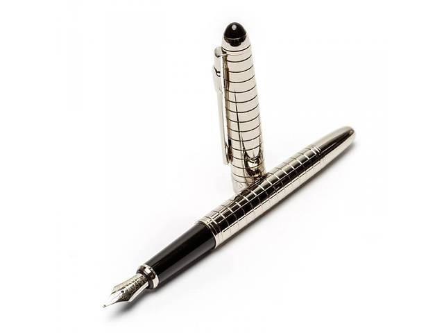 бу Чернильная ручка Picasso 936-F-SL 155 мм серебристая в Одессе