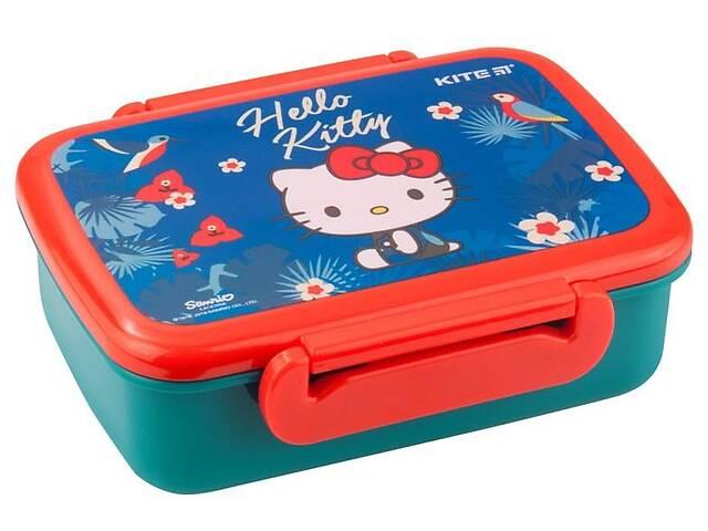 продам Детский ланчбокс Kite Hello Kitty HK19-160, разноцветный бу в Киеве