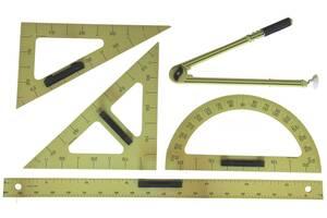 Комплект измерительных приборов WISSNER (hub_MdZj66118)