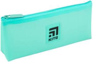 Пенал для школы Kite Education голубой