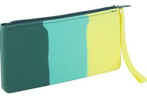 Пенал силиконовый Kite Education разноцветный
