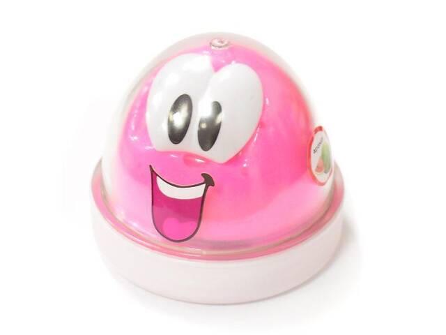 бу Пластилин для детской лепки Genio Kids Smart Gum, розовый с ароматом арбуза в Киеве