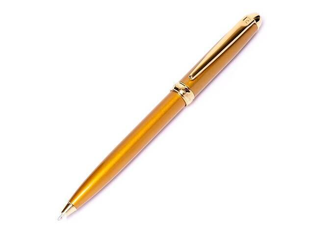 Ручка шариковая Pierre Cardin 670057 14 см золотая- объявление о продаже  в Киеве