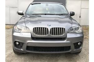 Капот BMW X5 E70 БМВ Х5 Е70 Разборка
