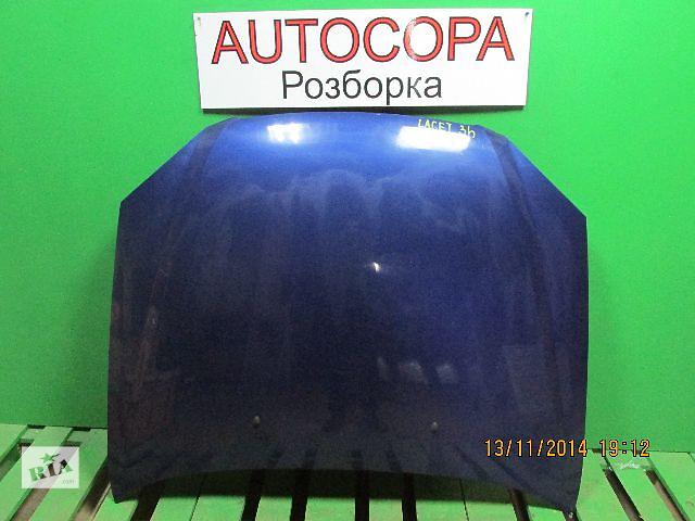 бу Капот для легкового авто Chevrolet Lacetti в Львове