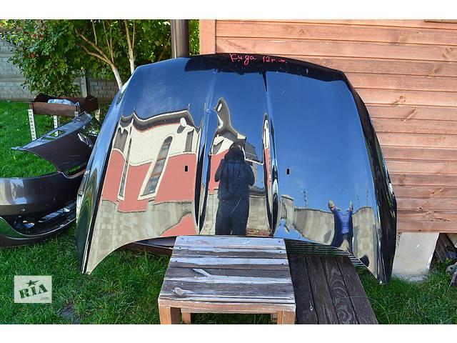 продам  Капот для легкового авто Ford Kuga бу в Ровно