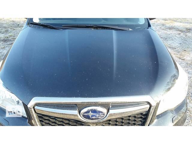 купить бу  Капот для легкового авто Subaru Forester в Днепре (Днепропетровск)