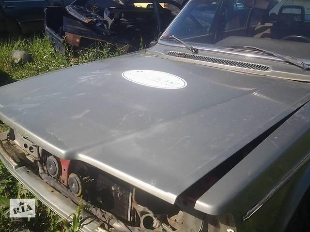 бу  Капот для легкового авто Volvo 240 в Ужгороде