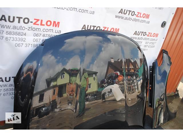 продам капот для Volkswagen Passat B7 2010-2014 LH5X бу в Львове