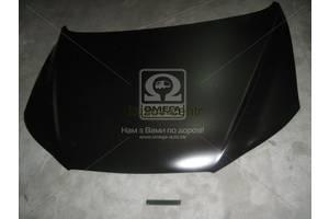 Новые Капоты Hyundai Santa FE