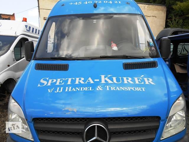 продам Капот Mercedes Sprinter 906, 903 (215, 313, 315, 415, 218, 318, 418, 518) 1996-2012 бу в Ровно