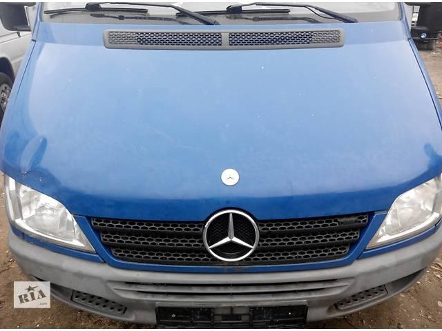 Капот Mercedes Sprinter Мерседес Спринтер 903, 2.2; 2.7 CDI OM611; 612 (2000-2006 г.в)- объявление о продаже  в Ровно