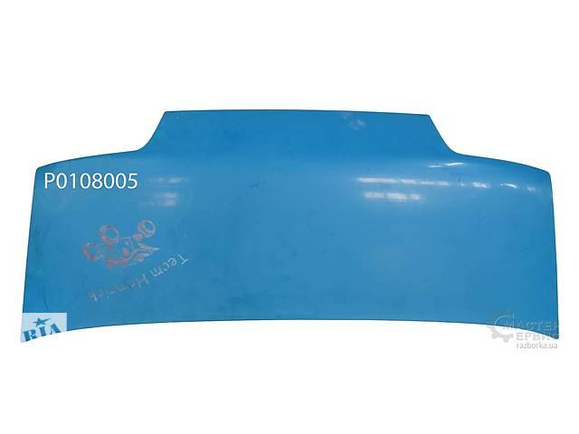 бу Б/у Капот FIAT DUCATO 94-02  1300732080 в Харкові