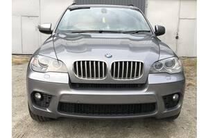 Капот Рейстайл BMW X5 Е70 БМВ Х5 Е70 рейстайлінг