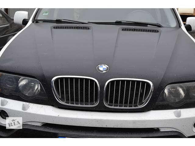 Капот з BMW X5 БМВ Х5 - объявление о продаже  в Ровно