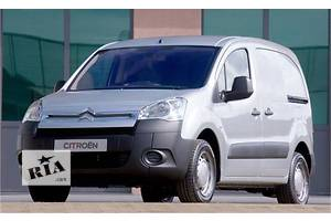 б/у Капоты Citroen Berlingo груз.