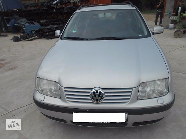 Капот для легкового авто Volkswagen Bora 1999- объявление о продаже  в Львове