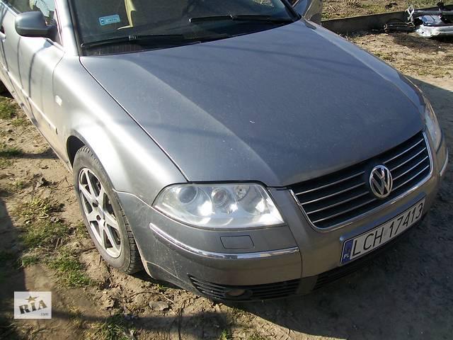 Капот Пасат Б5, VW Passat B5 c тепло-шумо изоляцией- объявление о продаже  в Луцке