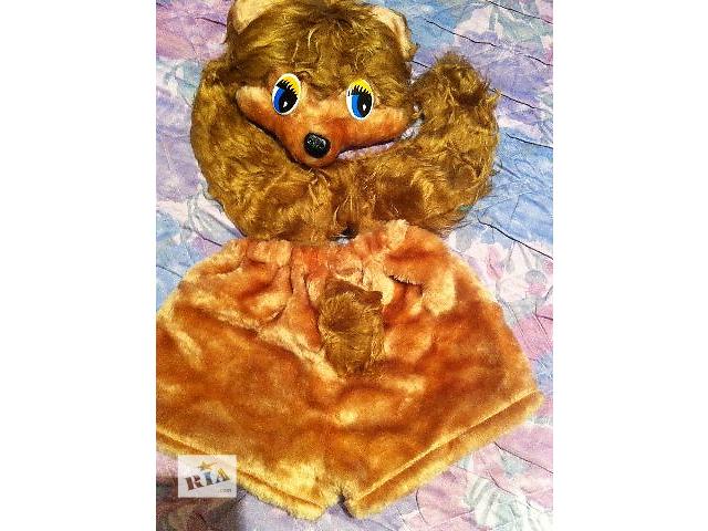 продам Карнавальный костюм для деток 4 – 9 лет. бу в Донецке