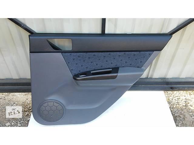 бу Карта двери задняя для легкового авто Hyundai Getz в Тернополе