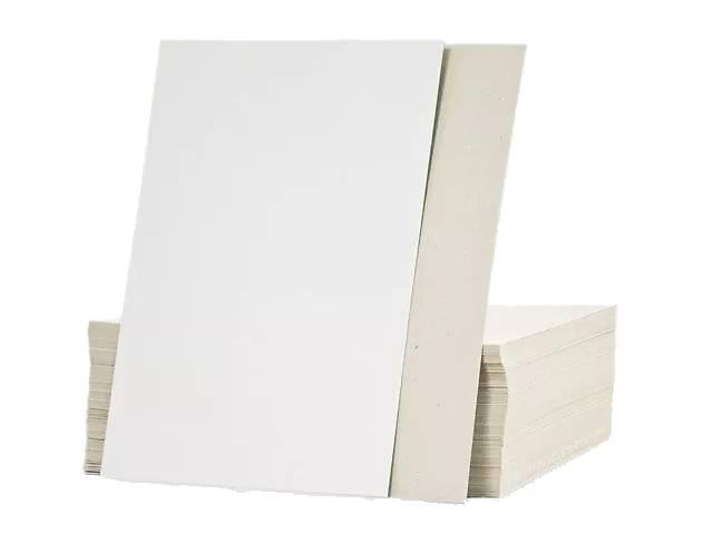 продам Картон белый, упаковка по 100 листов, А4 (210х297 мм), плотность 280 г/м2 бу в Броварах