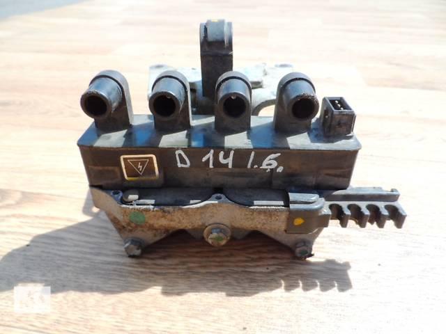 продам Катушка зажигания для Фиат Добло Fiat Doblо 1.6 16 v (Метан/Бензин) 2000-2009 бу в Ровно