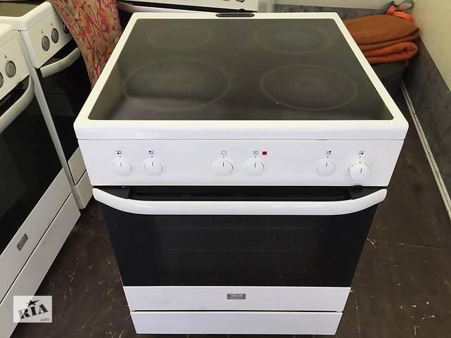 Керамические плиты бу Elektrolux- объявление о продаже  в Чугуеве