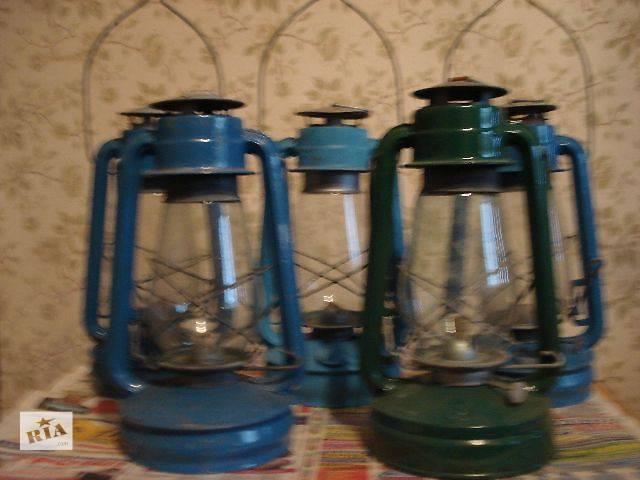 продам Керосиновая лампа бу в Киеве