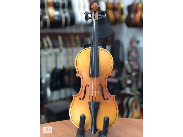 продам (3728) Московская Скрипка 1\4 в Идеальном Состоянии бу в Киеве