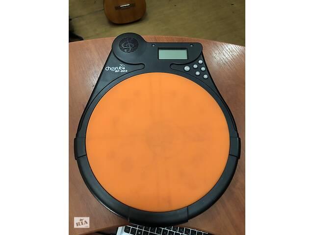 продам (4119) Электронный Пэд-Метроном для Начинающих Барабанщиков бу в Чернигове