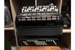 (4439) Тульський Баян Етюд 205 Супер Звучання