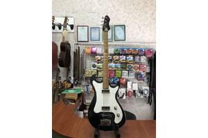 (4560) Бас Гітара вінтажна Білоруська Аеліта