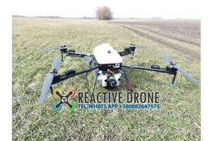 Агродрон обприскувач Reactive Drone Hybrid RDH20
