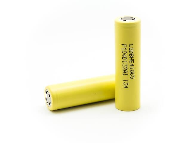 продам Аккумулятор для электронных сигарет LG Li-ion (18650) 2500mAh бу в Харькове