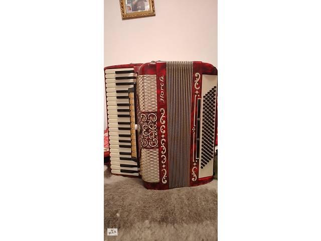акордеон- объявление о продаже  в Ивано-Франковске