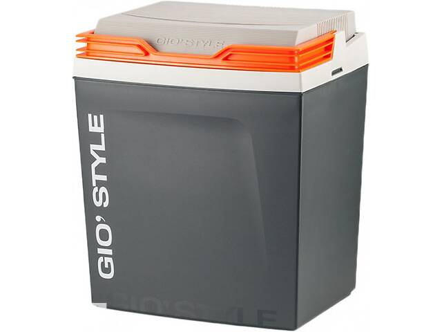 купить бу Автохолодильник автомобільний холодильник GioStyle Shiver 12/230V 26 л в Одесі