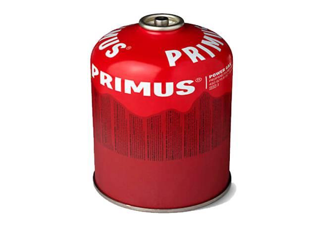Балон Primus Power Gas 450 г (1046-220261)- объявление о продаже  в Києві