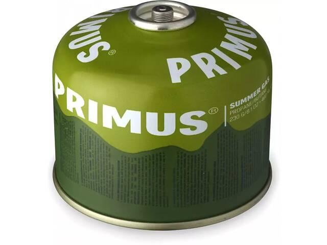 купить бу Балон Primus Summer Gas 230 г (1046-220752) в Києві