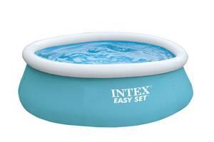 Бассейн надувной Easy Set 183Х51 см, 886 л SKL11-249882