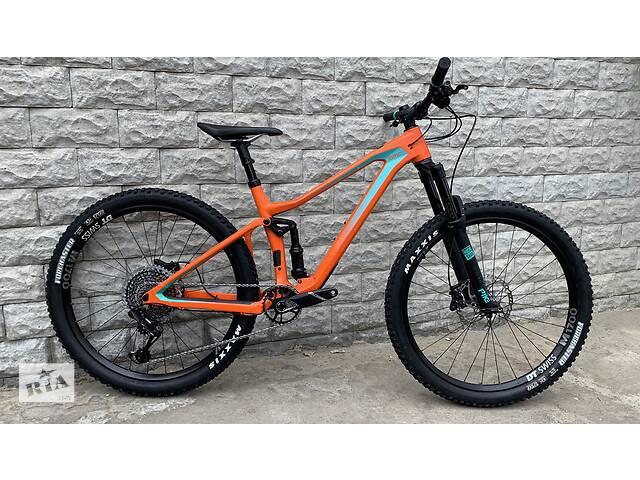 BMC Speedfox 02 One (Швейцария 2018г)- объявление о продаже  в Львове