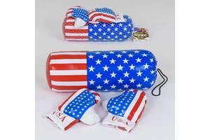 Боксерский набор Америка SKL11-179172
