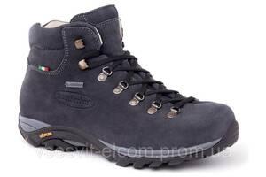 Ботинки Zamberlan New Trail Lite Evo GTX, Синий (43)