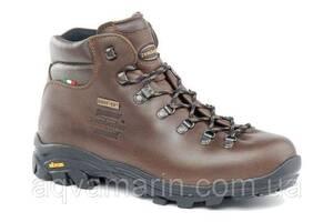 Ботинки Zamberlan New Trail Lite GTX, Коричневый (43)