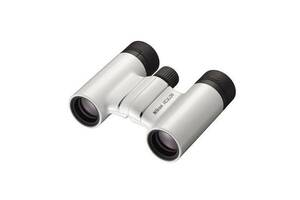 Бинокль Nikon Aculon T01 8X21 White (BAA803SA)