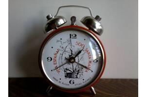 Годинник-будильник& laquo; 500 Santa Maria& raquo; (Vitjaz), РЧЗ, 1992 рік.