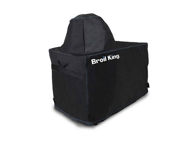 продам Чехол для гриля Broil King KEG в столе KA5536 Черный (45878520) бу в Киеве