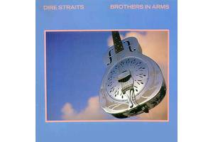 "Dire Straits ‎ ""Brothers In Arms"" - 1985 - LP."