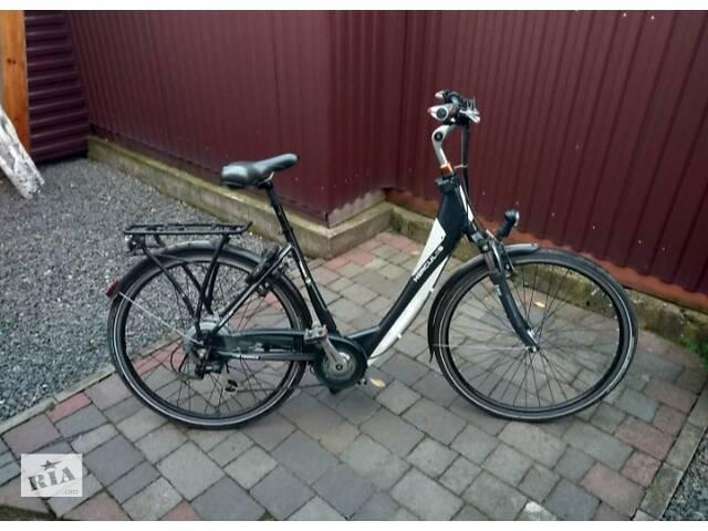 Електро Велосипед 350w - объявление о продаже  в Умани